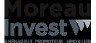 Logo Moreau Invest